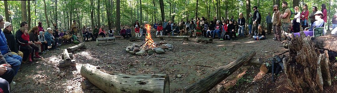2017 MAPS MEET the Mid-Atlantic Primitive Skills Gathering (May 26-29)